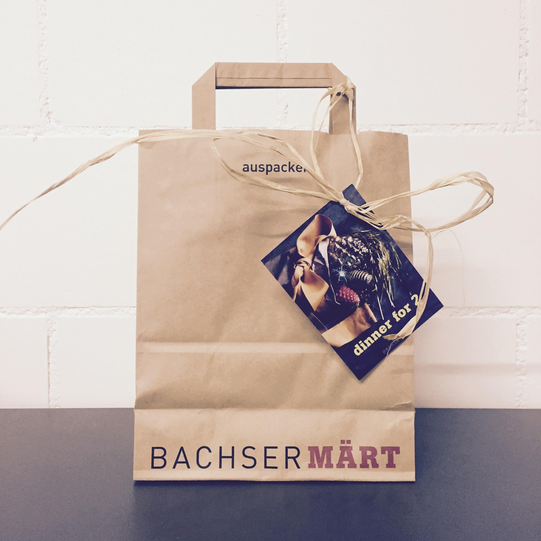 BachserMärt Geschenksäcke « Bachsermärt