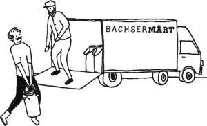 BachserMärt Logistik